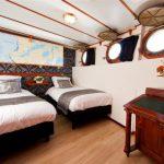 magnifique Hotelships
