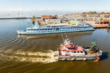 Hotelschepen mps Amsterdam Siemens Urk (1) (Medium)