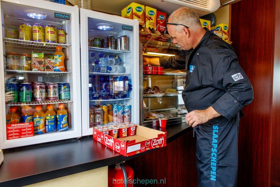 Tijdelijke accommodatie mps amsterdam siemens urk 4 for Helmers accommodatie en interieur bv