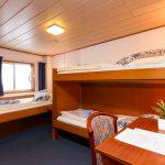 cabin 78 - 3 berth