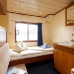 cabins 50-54, 69-63