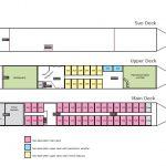 deckplan-arkona plattegrond